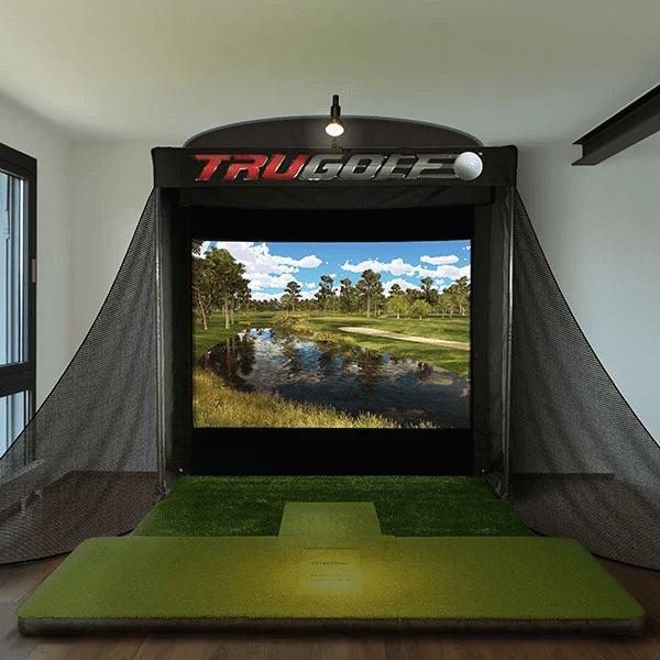 TruGolf Vista 8