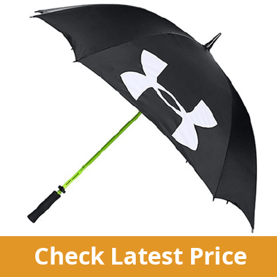 Under Armour Golf Umbrella review