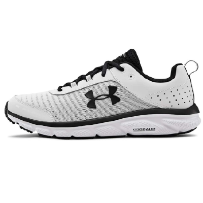 Under Armour Men's Charged Assert 8 Running Shoe Review