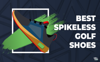 Best Spikeless Golf Shoes in 2020