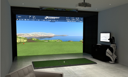 Foresight Golf Simulator Review