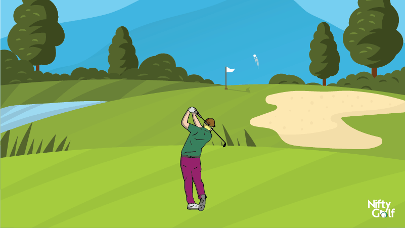 golf swing guide and tips