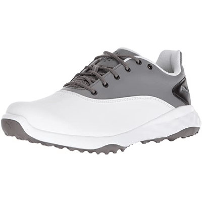PUMA Men's Grip Fusion Golf Shoe review