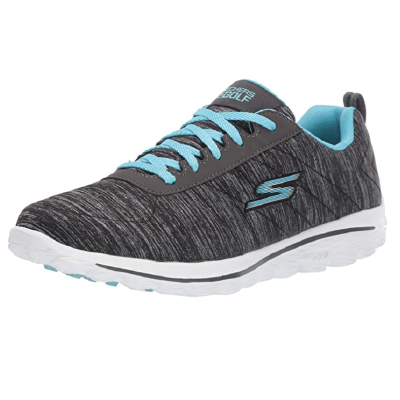 Skechers Women's Go Walk Sport Relaxed Fit Golf Shoe Review