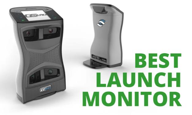 Best Launch Monitors in 2020