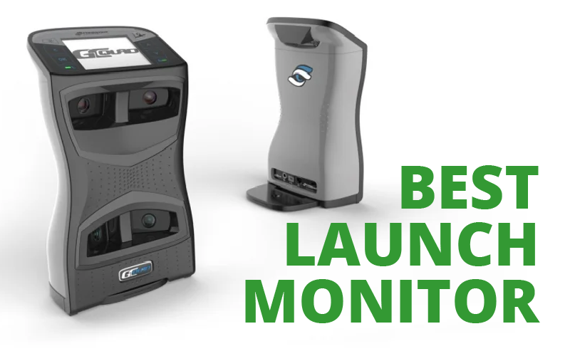 best launch monitor