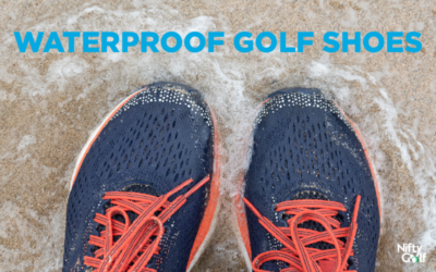 Best Waterproof Golf Shoes To Buy in 2021