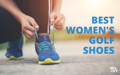 Best Women's Golf Shoes To Buy in 2020