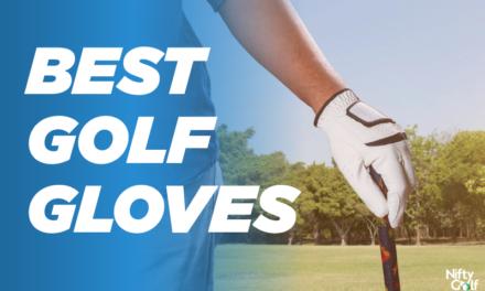 Best Golf Gloves in 2020