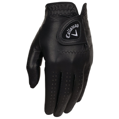 Callaway Golf Opticolor Leather Glove Review
