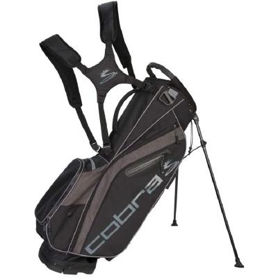 Cobra Golf Ultralight Stand Bag Review