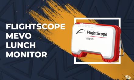 Flightscope Mevo Launch Monitor Review