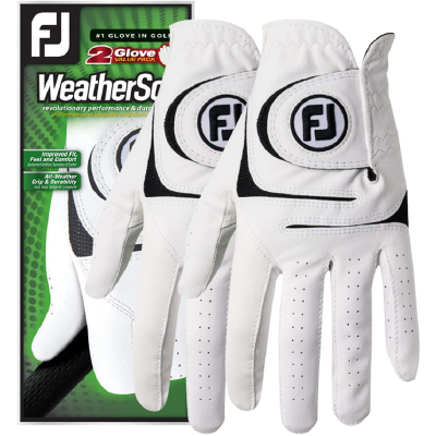 Footjoy Men's Weathersof Gloves Review