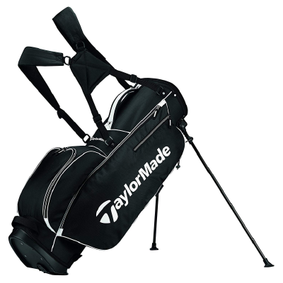 TaylorMade Golf TM Stand Golf Bag 5.0 Review