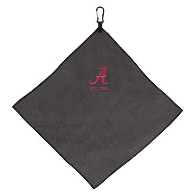Team Effort Collegiate 15″x15″ Microfiber Towel Review