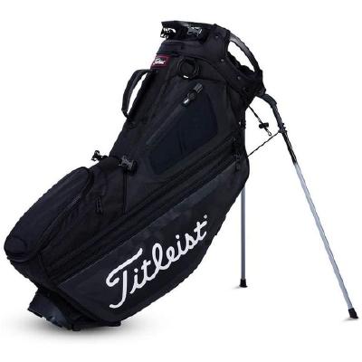 Titleist Hybrid 14 Golf Bag Review