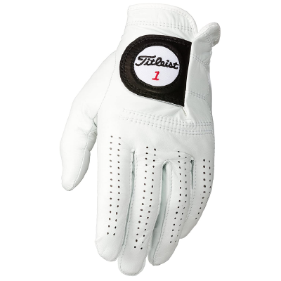 Titleist Men's Players Golf Glove Review
