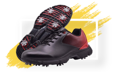 Why Wear Golf Shoes?