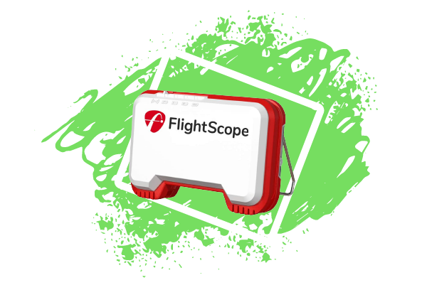Flightscope Mevo Launch Monitor