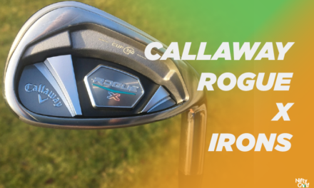Callaway Rogue X Irons Review