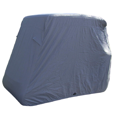 Deluxe 4 Seater Golf Cart Cover Review