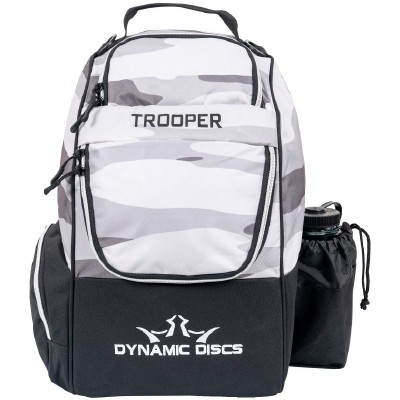 Dynamic Discs Trooper Disc Golf Backpack Review