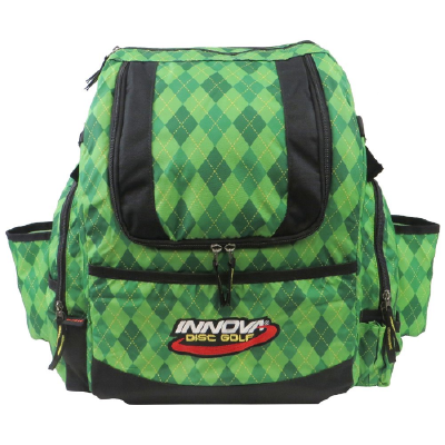 Innova HeroPack Backpack Disc Golf Bag Review