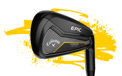 Callaway Epic Forged Star Irons Specs & Review