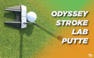 Odyssey Stroke Lab Putter Review