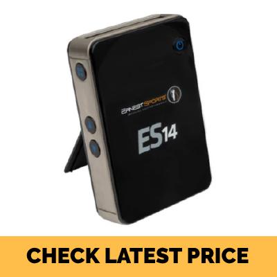 Ernest Sports ES14 Pro Golf Launch Monitor