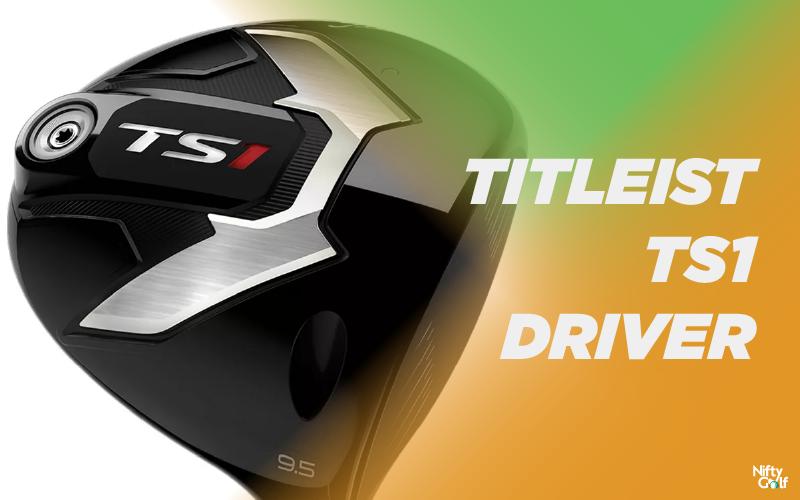 Titleist TS1 Driver