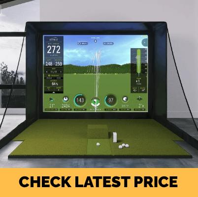 SkyTrak SIG10 Golf Simulator review