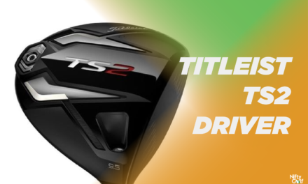 Titleist TS2 Driver Review