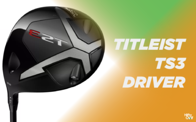 Titleist Speed TS3 Driver Review