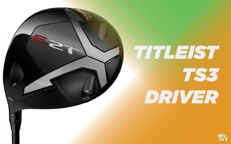 TS3 Driver