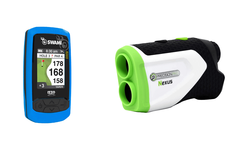 Difference Between Golf GPS and Golf Rangefinder