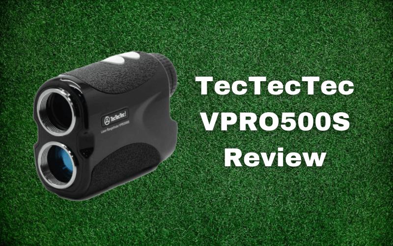 TecTecTec VPRO500S
