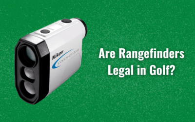 Are Rangefinders Legal in Golf?