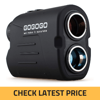 Best Affordable Golf Rangefinder