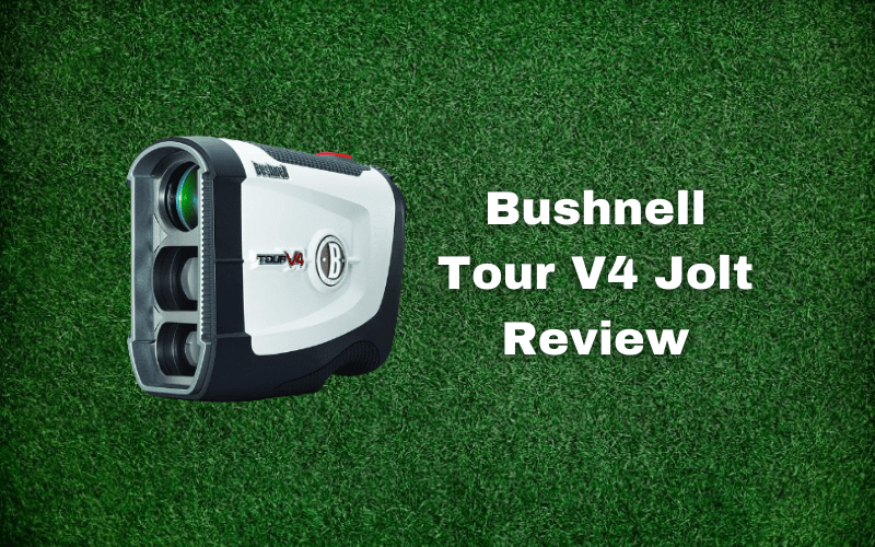Bushnell Tour V4 Jolt