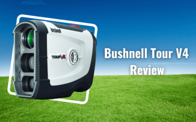 Is Bushnell Tour V4 The Best For No Slope Rangefinders?