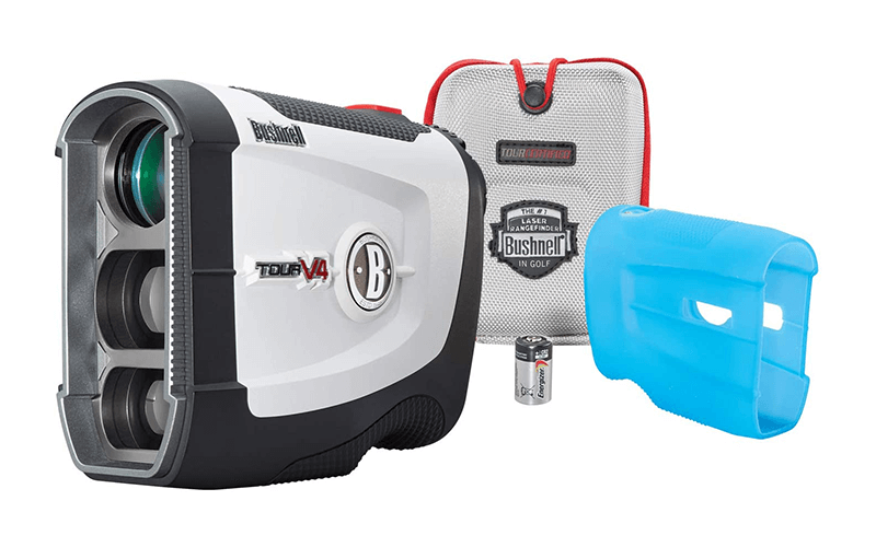 Bushnell Tour V4 - What's in the package