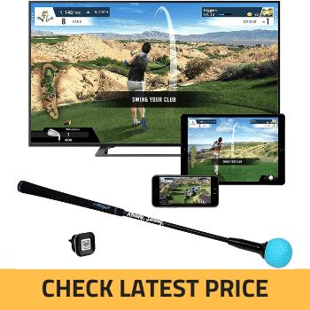 Phigolf Mobile Golf Simulator Review