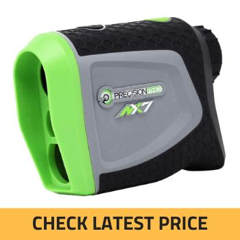 Precision Pro Golf NX7 Review
