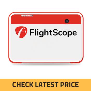 flightscope mevo plus
