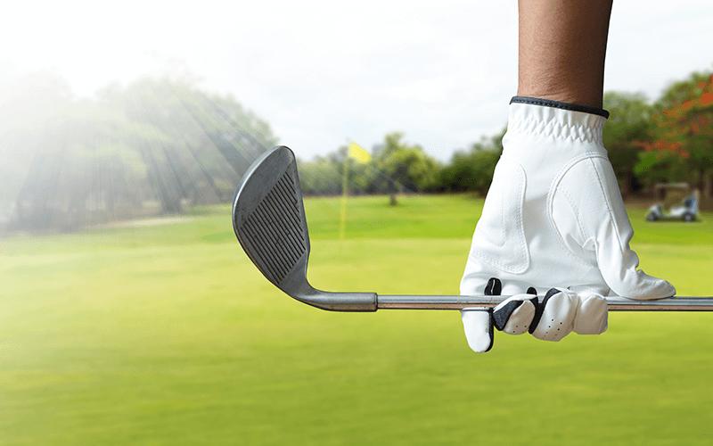 Golf Club Grooves