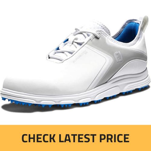 FootJoy Men's Superlites Xp Golf Shoes Review