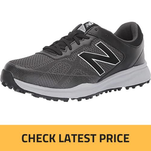 New Balance Men's Breeze Golf Shoe Review