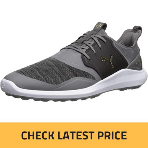 PUMA Men's Ignite Nxt Lace Walking Golf Shoe Review