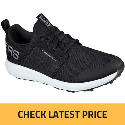 Skechers GO GOLF Men's Max Walking Golf Shoe Review